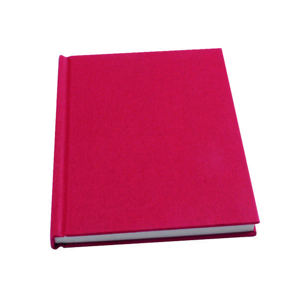 A6 Ruled Feint Manuscript Book (10 Pack) WX01062