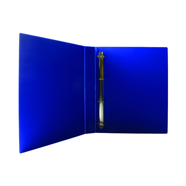 Blue 25mm 4D Presentation Binder (10 Pack) WX01327