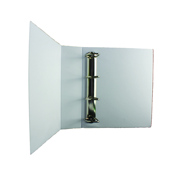 White 65mm 4D Presentation Binder (10 Pack) WX01334
