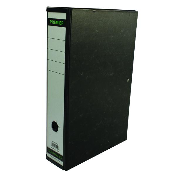 Foolscap (Legal) Size Box Foolscap File Cloud (10 Pack) WX20012