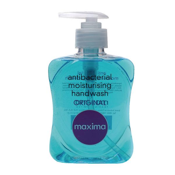 Antibacterial Soap 250ml 604246