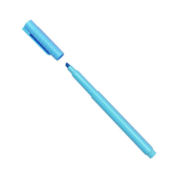 Blue Highlighter Pen (10 Pack) WX93201
