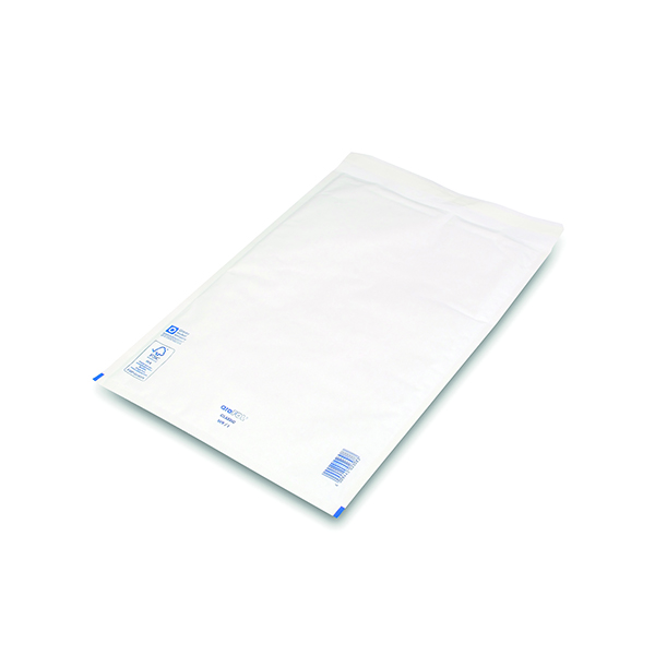 Bubble Lined Envelopes Size 9 300x445mm White (50 Pack) XKF71452