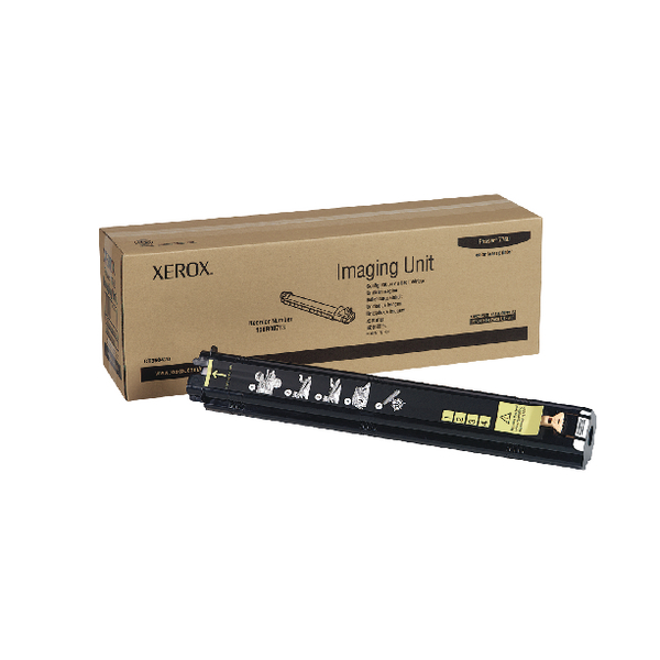 Xerox Phaser 7760 Imaging Unit 108R00713