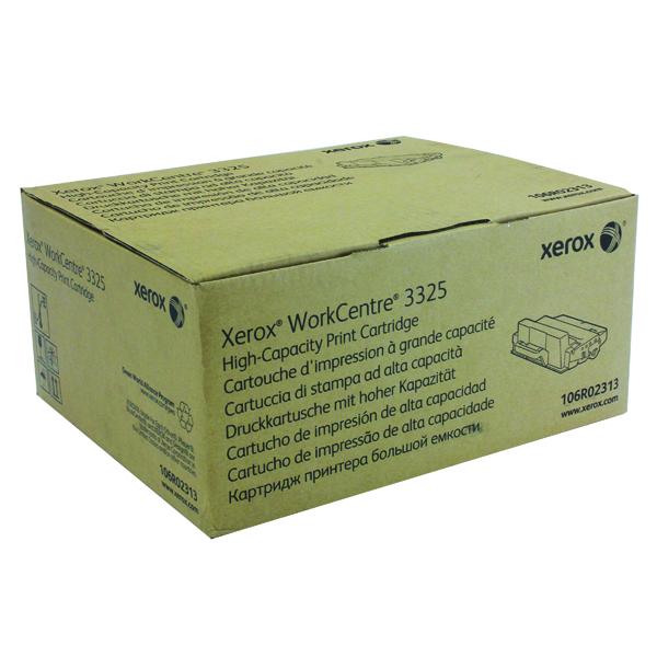 Drum Units Xerox Workcentre 3325 High Yield Toner Cartridge 106R02313