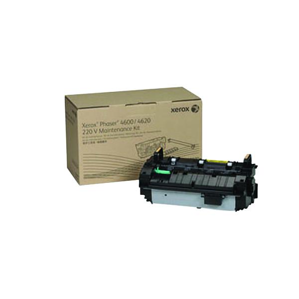Xerox Black Phaser 4600/4620 Maintenance Kit 115R00070