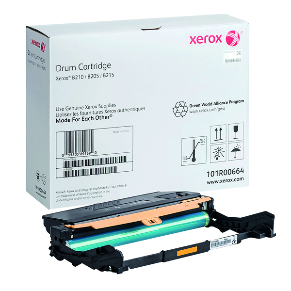 Xerox B210/B205/B215 Drum Cartridge 101R00664