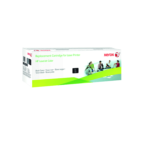 Unspecified Xerox Replacement Toner For CF540A 006R03613