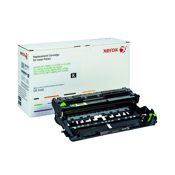 Drum Units Xerox DR3400 Compatible Drum Unit 006R03619