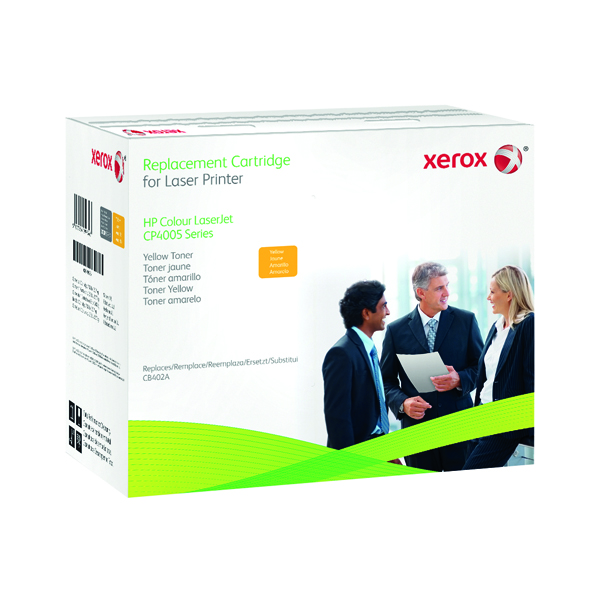 Xerox Replacement Toner Yellow CB402A 003R99734
