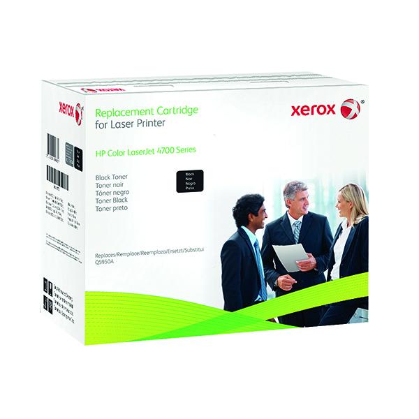 Xerox Replacement Laser Toner Cartridge Black Q5950A 003R99736