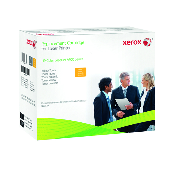 Xerox Replacement Laser Toner Yellow Q5952A 003R99738