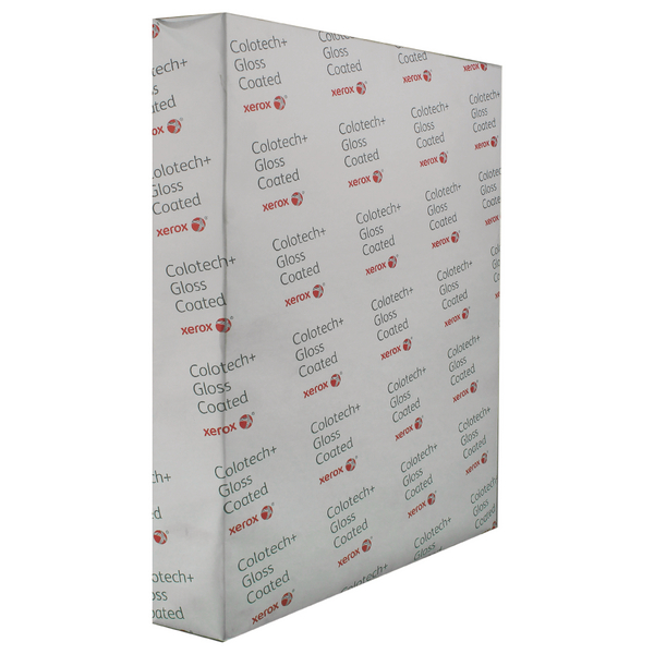 Xerox Colotech+ White A3 120gsm Gloss-Coated Paper (500 Pack) 003R90337