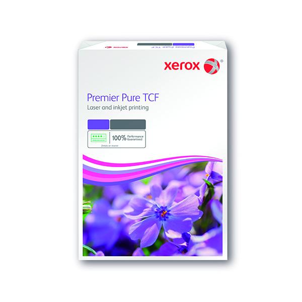 Xerox Premier A4 Card 160gsm White  (250 Pack) 003R93009