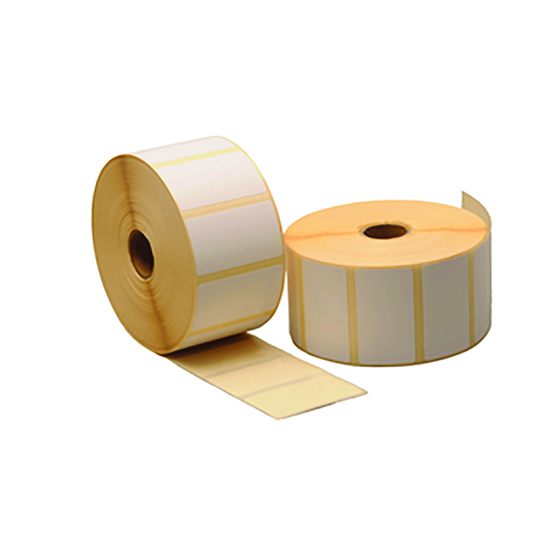 Zebra Label Paper Desktop 2000D 57.2x31.8mm (12 Pack) 800262-125