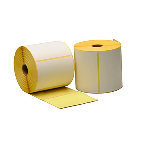 Zebra Label Paper Desktop 2000D 51x25mm (12 Pack) 880199-025D
