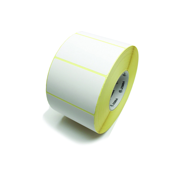 Zebra Label Paper Industrial Prf 1000D 148x210mm (4 Pack) 3005103