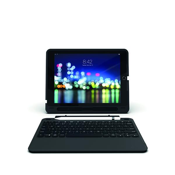ZAGG Slim Book Go Apple iPad UK 103304786